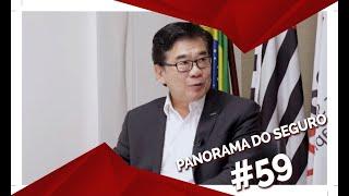 CULTURA EMPRESARIAL JAPONESA É PAUTA DO PANORAMA DO SEGURO