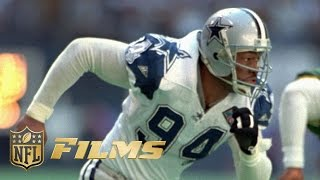 Charles Haley 'A Football Life' (Preview) | NFL Network
