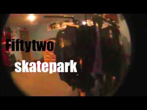 fiftytwo skatepark