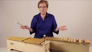 Invest in your classroom with Sonor Orff instruments