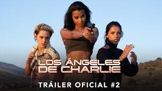 Sony Pictures Entertainment LOS ÁNGELES DE CHARLIE. Tráiler Oficial #2 HD en español. En cines 5 de diciembre. anuncio
