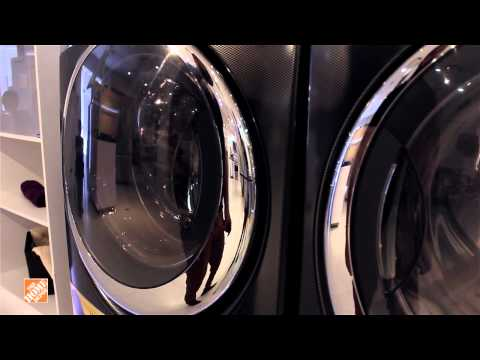 Cómo escoger lavadora y secadora