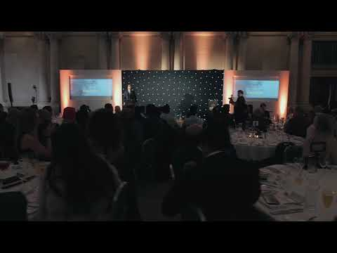 Aron Awards