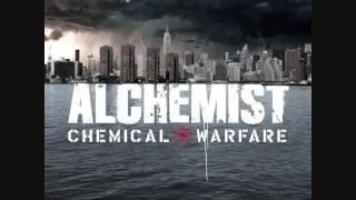 The Alchemist f. Eminem - Chemical Warfare (HQ)