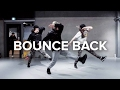 Bounce Back - Big Sean / Junsun Yoo C.ography