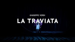 Trailer LA TRAVIATA