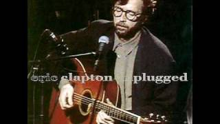 Eric Clapton / Hey Hey (unplugged)