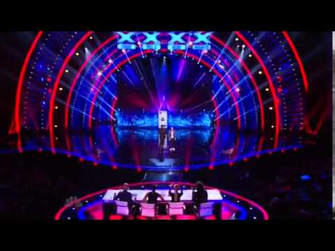 America's Got Talent 2014 Mat Franco Winner Story Part 2 (видео)