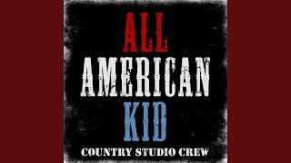 All American Kid
