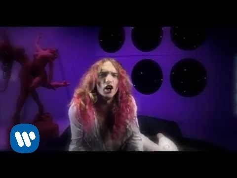 """The Darkness-I Believe in a Thing Called Love"" (2003)"