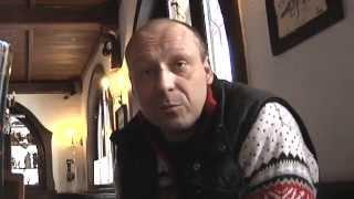 preview picture of video 'Z kamerą dookoła Polski: Szczyrk'