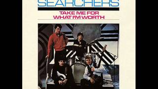 The Searchers  -   Four Strong Wind  1965