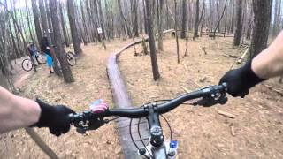 Good overview video of Turtleback, Whipper Snapper, Red Barron and Voodoo