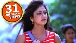Yuvakudu Telugu Movie Scene - Devraj, Hari Priya