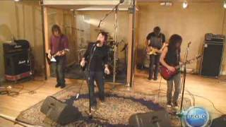 Midnight Hour - We Want It All LIVE