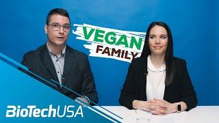 Ne maradj le a vegán termékújdonságainkról! - BioTechUSA Híradó