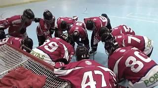 SCS Dragons vs. IHC Freienbach Video