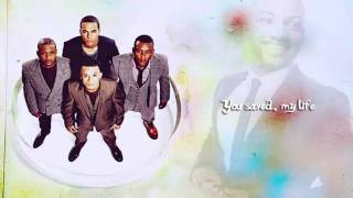 JLS - Pieces Of My Heart Lyrics Video.