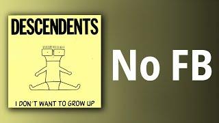 Descendents // No FB