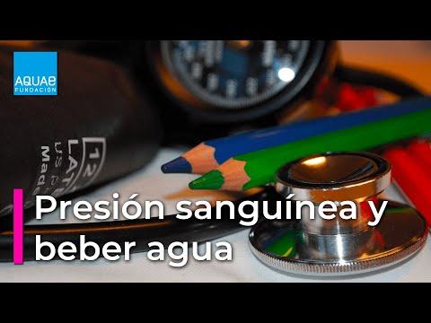 Tasa superior de la presión arterial límite