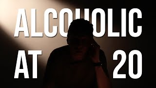 What It's Like Battling Alcoholism In Your 20s thumbnail