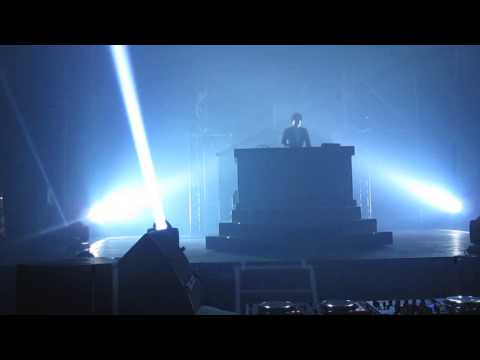 Gesaffelstein Obsession HD I LOVE TECHNO 2013