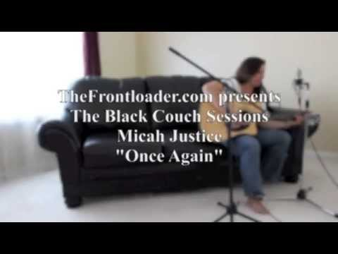 Once Again-Black Couch Sessions 2014