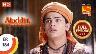 Aladdin - Ep 184 - Full Episode - 30th April, 2019