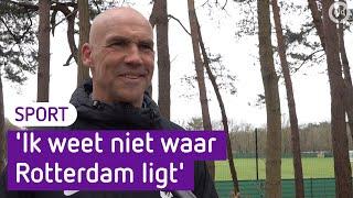 Thomas Letsch en Matus Bero beschouwen voor op FC Twente