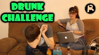 DRUNK Guess The Song Challenge #2