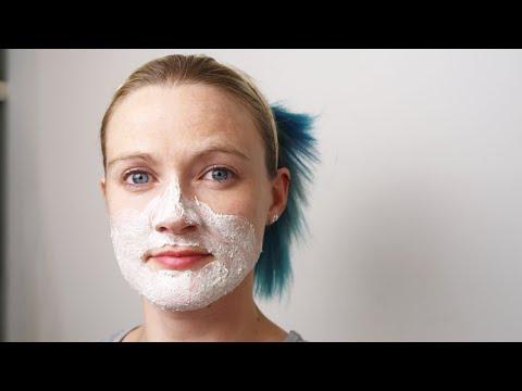 Cream Neva cosmetics ng pigment spots on