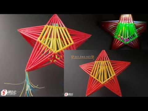 Sản phẩm STEM- Đèn đa sắc màu- sản phẩm làm video- Tin học