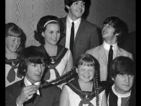 """The Beatles """"Little Child"""" Cover / Home Recording"""