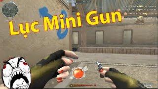 Lục mini siêu nhỏ Swiss Mini Gun : Anh Da Gia CF