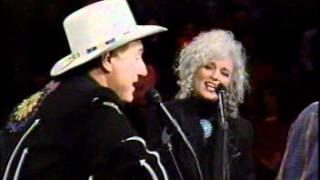 <b>Jerry Jeff Walker</b> And Susanna Clark  We Were Kinda Crazy Then 1991