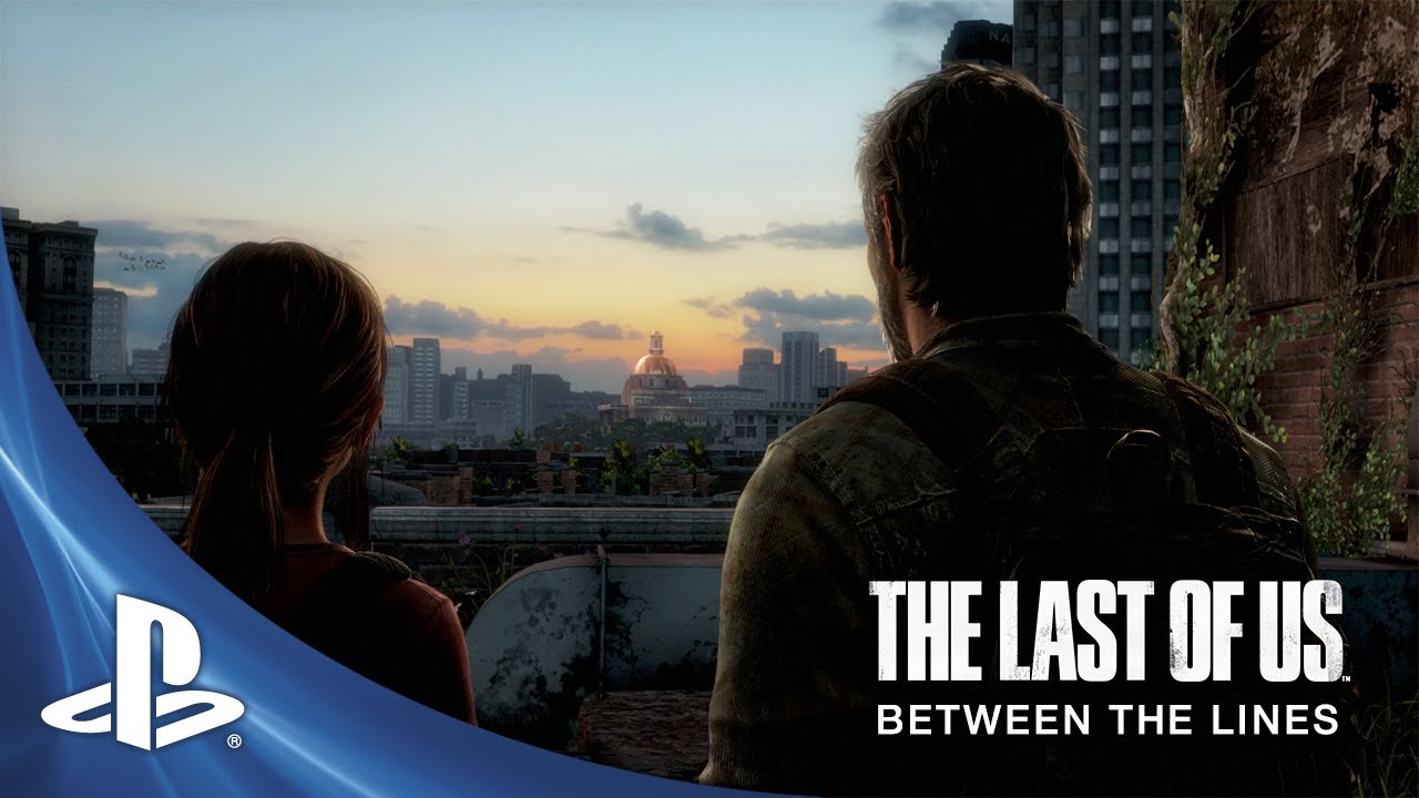 The Last of Us: New Heads Revealed, Neil Druckmann PBS Interview