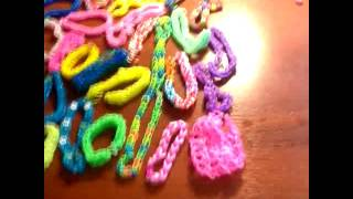 Мои браслеты !