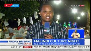Malindi culture night meant to celebrate Mijikenda culture