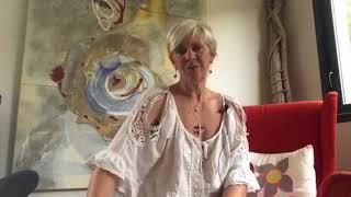 Anne Douchet Morin nous fait l'honneur de partager ses impressions après sa classe Fondation d&#