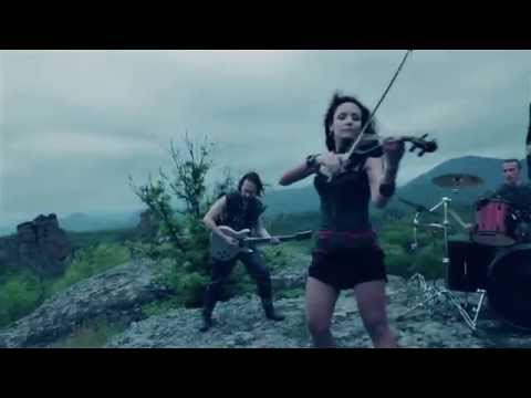 METALWINGS - Crying of the Sun [OFFICIAL VIDEO]