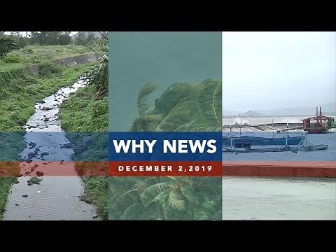 [UNTV]  UNTV: Why News | December 2, 2019
