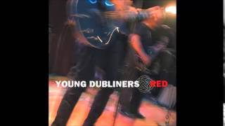Young Dubliners - 12. Rising/Change the World - Red