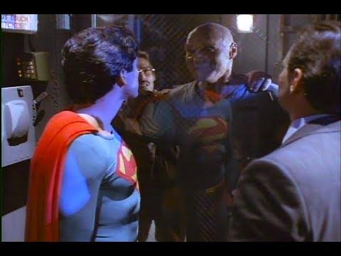 Superboy Vs. Lex Luthor