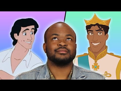 The Hardest Would You Rather: Disney Prince Edition