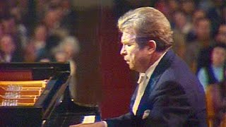 """Э. Гилельс - Концерт для ф-но с оркестром и """"Арабеска"""" Р. Шумана. БЗМК, 1976 г."""