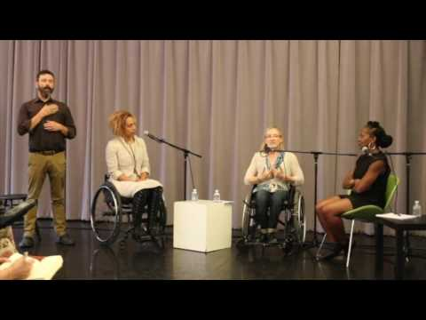 Town Hall: Disability, Race, and The Practice of Dance