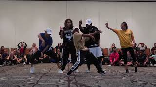 Right Thurr by Chingy   Choreography by @willdabeast__   GABE DE GUZMAN Vlogs