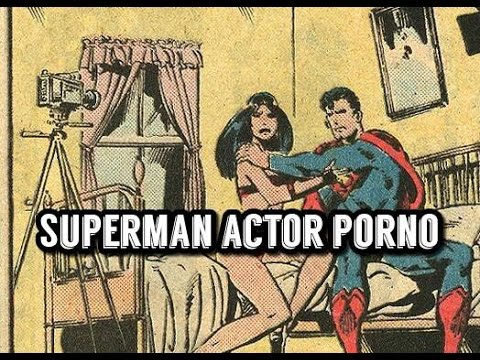 El día que superman se convirtio en actor porno (video corto) | Comicultura
