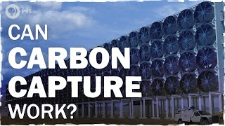 Can Mass Carbon Capture Really Work? | Hot Mess 🌎