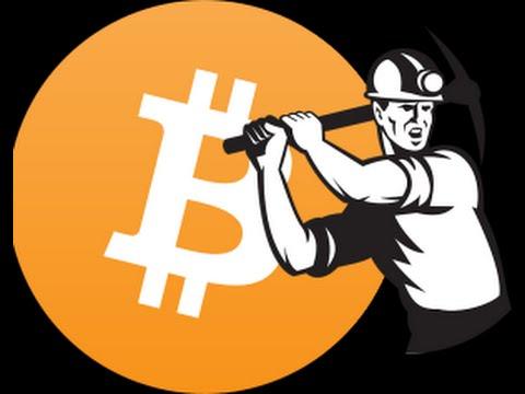 Video Tambang Bitcoin | Sukses dengan bitcoin| Cara mudah mendapat bitcoin